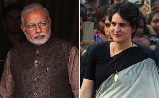 पीएम मोदी VS प्रियंका गांधी : सबसे बड़े मुकाबले की तैयारी? वाराणसी में किसका पलड़ा भारी, 10 बड़ी बातें