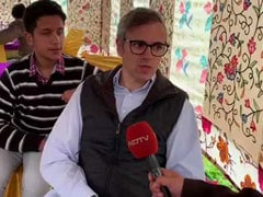 On Assembly Polls And Governor, Omar Abdullah's Surprising Claims