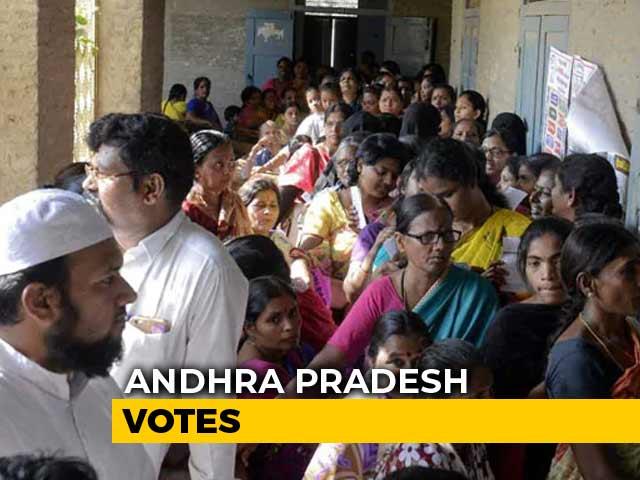 Andhra Pradesh Votes