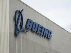 Boeing Says India Is