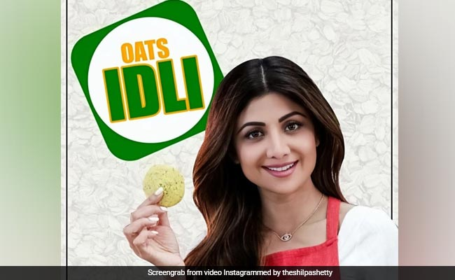 These Protein And Fibre Rich Idlis Are A Perfect Weight Loss Snack; Recommended By Shilpa Shetty Kundra