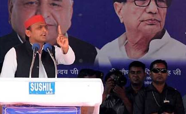 Lok Sabha Elections 2019: 'Let Us Know If Even A Single Case Was Filed Against Us': Akhilesh Yadav