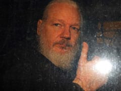 Trump Targeting WikiLeaks' Julian Assange As Political Enemy: UK Court Told