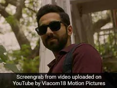 <I>AndhaDhun</i>'s 200 Plus Crores In China 'Absolutely Incredible,' Says Ayushmann Khurrana