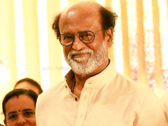 'Ready To Face Polls In Tamil Nadu Whenever They Are Held': Rajinikanth