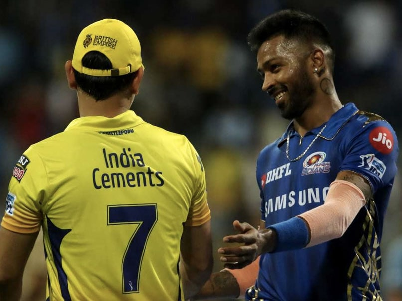 Preview: Chennai Super Kings Host High-Flying Mumbai Indians At Chepauk Fortress