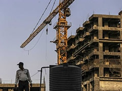 The Despair Of Home-Buyers In India Left With Unfinished Flats