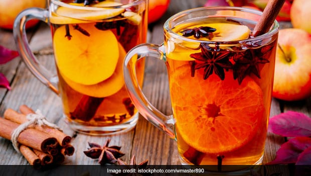Lose Weight Quickly By Drinking Teas Made With This Magical Spice