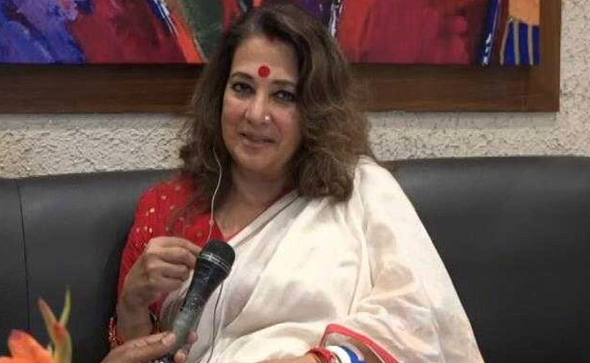 Pakistan PM Imran Khan A 'Friend': Trinamool Congress MP Moon Moon Sen