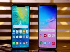 Which Flagship Is the Camera King: Samsung Galaxy S10+ vs Mate 20 Pro