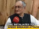 Video : Trinamool Launches Acronym War Against PM Modi After 'Speed Breaker Didi' Slur