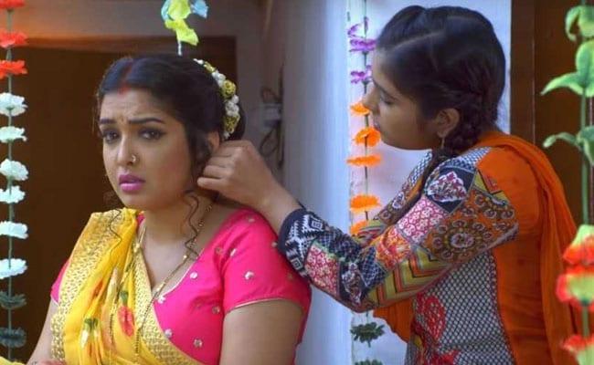 Bhojpuri film 2020 ke nirahua hindustani 3