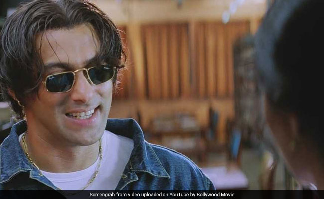 Tere Naam, Which Featured Salman Khan, Is Getting A Sequel