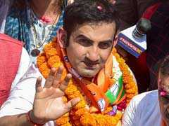 "Gautam Gambhir Reacted On Muslim Man's Attack In ""Innocence"": BJP Leader"