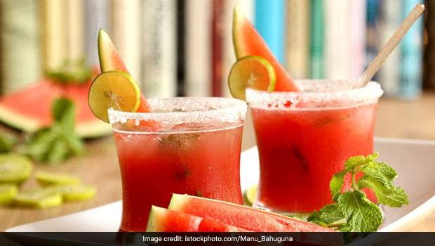 Hypertension Diet: This Summer Juice May Help Keep Your Blood Pressure Levels In Check