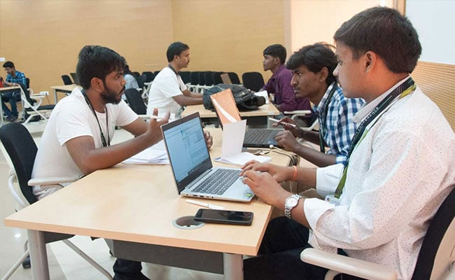 IIT Madras Startup Creates Platform For Showcasing Coding, Problem-Solving Skills To Recruiters