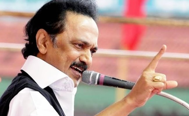 Supreme Court's Snub To Tamil Language Disappointing, Says MK Stalin