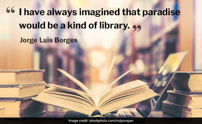 World Book Day 2019: 10 Quotes On Books And Reading