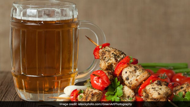 IPL 2019 Special: 6 Spectacular Finger Food Recipes That Go Well With Beer On Game Nights