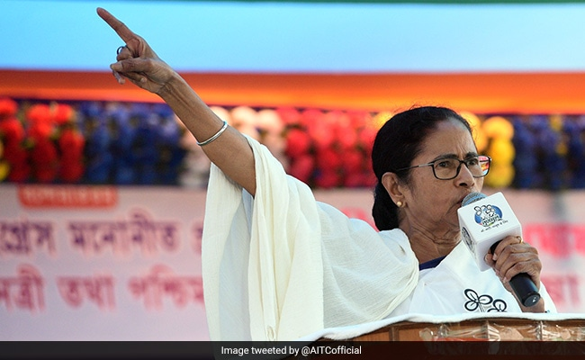 'Stop Bengal From Becoming Mini Pakistan': JD(U) Warns Mamata Banerjee