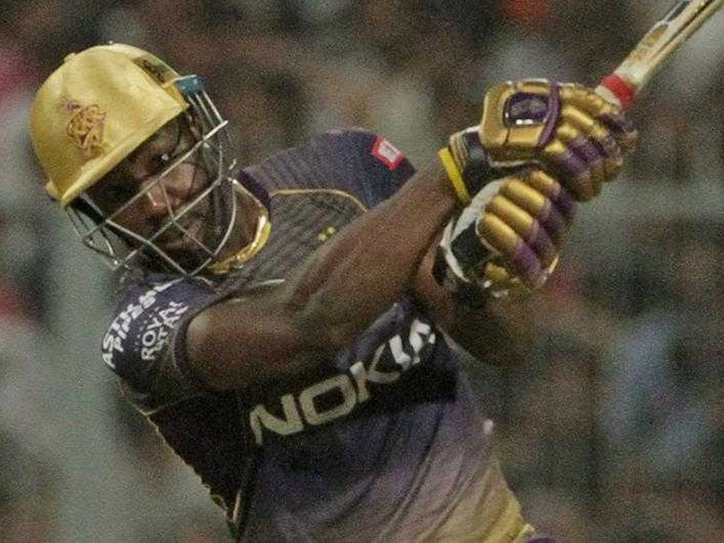 IPL 2019: Cricket fans go wild on Twitter after Andre Russell's rocking knock for KKR