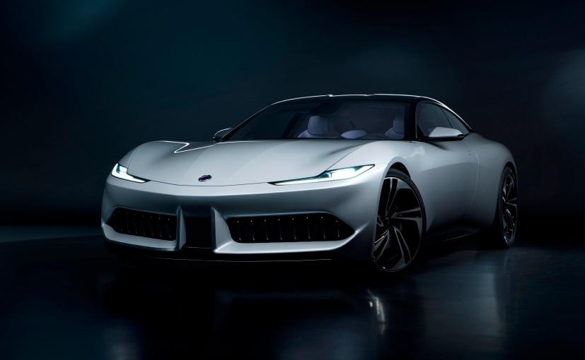 Shanghai Auto Show 2019: Karma Pininfarina GT And Grove Concept Car Showcased