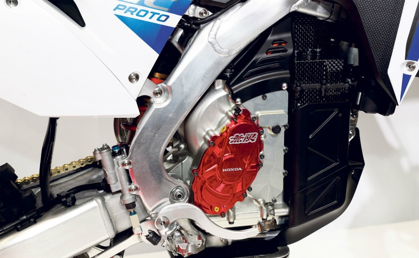 The big four Japanese two-wheeler manufactures are planning to create a consortium