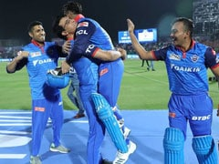 Rishabh Pant Lifted In The Air By Sourav Ganguly After Win Over Rajasthan Royals, Says It Was Surreal