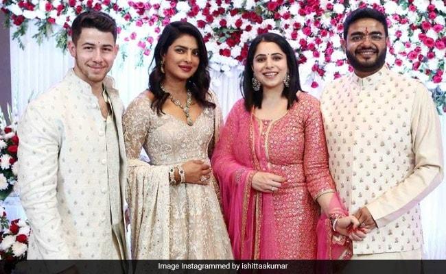 प्रियंका चोपड़ा के भाई की शादी टली, दुल्हन अस्पताल में भर्ती...