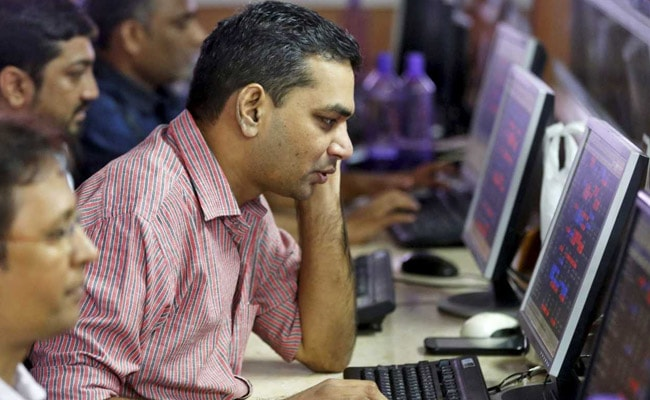 Sensex Up 200 Points, Nifty Firm Above 11,100: 10 Things To Know