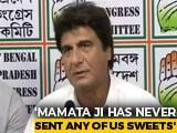Video : Mamata <i>Ji</i> Knows The Size Of PM's Kurtas: Congress Leader Raj Babbar