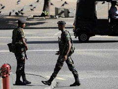 Sri Lanka Wakes To Emergency Law After Easter Bombing Attacks