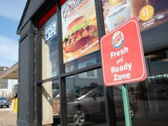 Burger King 'Real Meals' Troll McDonald's, But Also Promote Mental Health