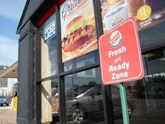 মানসিক রোগের সচেতনতা বৃদ্ধিতে নতুন বিজ্ঞাপন নিয়ে এল Burger King