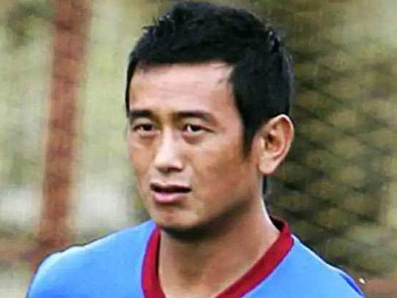 FOOTBALL: Narendra Gahlot breaks Bhaichung Bhutia this big record