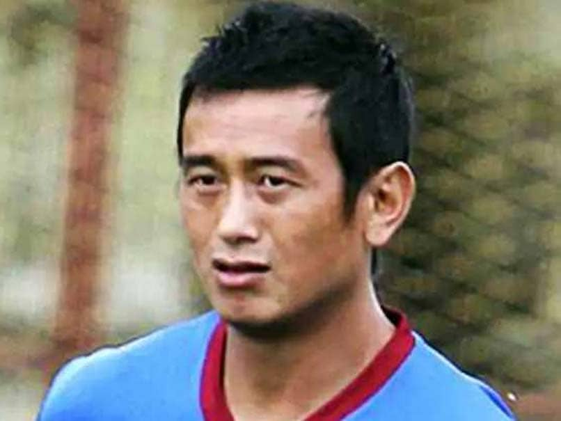 Baichung Bhutia says it doesnt matter that coach should be foreigner, or local but...