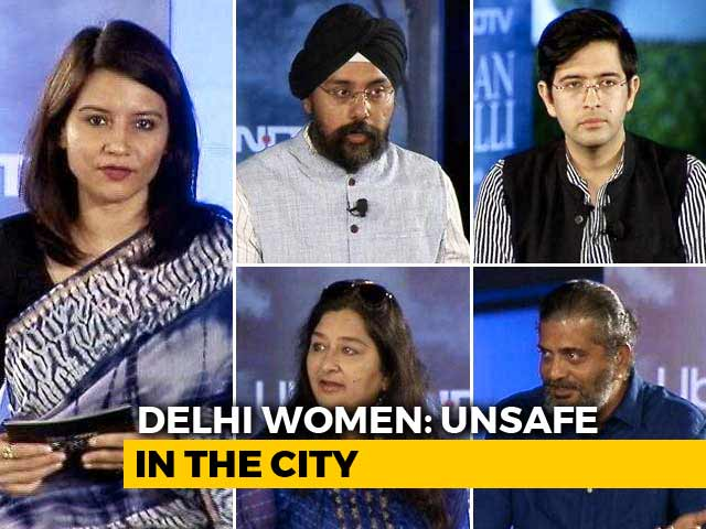 Video: What Make Our Cities Safer: Experts Speak