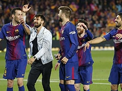 Champions League: Another Chance For Barcelona's Old Guard To Leave Heavier Stamp On Europe
