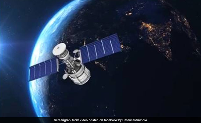 Centre Finalises Broad Contours Of Defence Space Agency