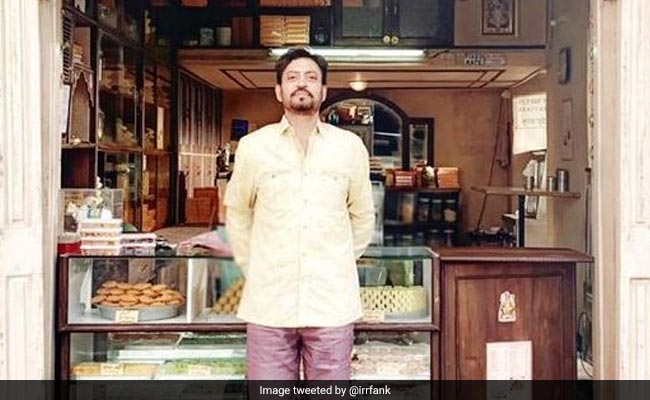 Angrezi Medium: Meet Irrfan Khan As The 'Entertaining' Champak Ji