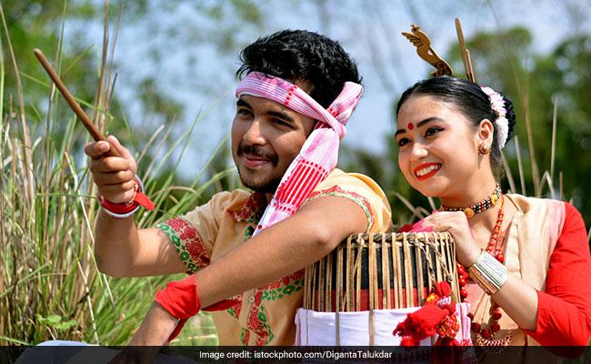Bihu: How Assamese New Year Is Celebrated