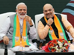 BJP Lok Sabha Election Results Live Updates: Counting To Begin At 8 am