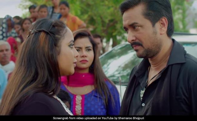 Bhojpuri Cinema: रजनीकांत के साथ 'बेमिसाल खिलाड़ी' में भोजपुरी एक्ट्रेस रानी चटर्जी का धमाल, Video हुआ वायरल