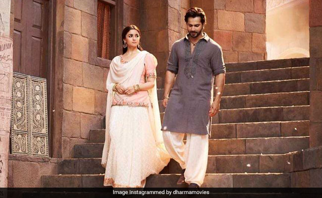 Kalank Movie Review: Stunning Alia Bhatt And Luminous Madhuri Dixit Make Film Near-Spotless