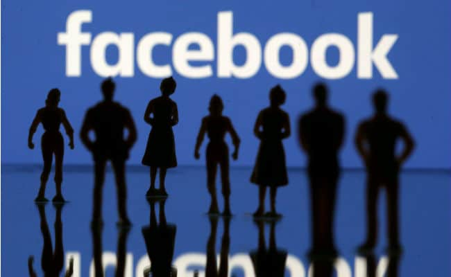 Facebook Unveils Plans For Global Cryptocurrency 'Libra'