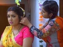 निरहुआ ने चम्पा से तलाक के छपवाए कार्ड, 'निरहुआ हिंदुस्तानी 3' के Video का YouTube पर धमाल