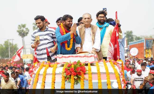मैं चुनाव जीतकर संसद जाऊं तो शायद नरेंद्र मोदी वहां नहीं हों, जानिये कन्हैया कुमार ने ऐसा क्यों कहा?