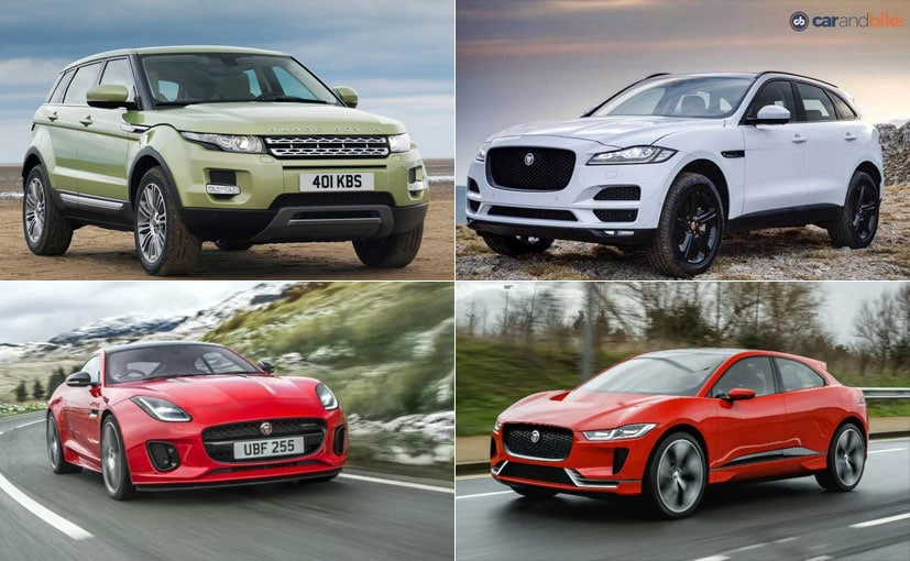 JLR has 2 WCOTY titles: I-Pace (2019), F-Pace (2017) and 5 for Design: Evoque/F-Type/F-Pace/Velar/I-Pace