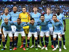 Manchester City Stars Pay For 26 Coaches To Take Fans To Wembley