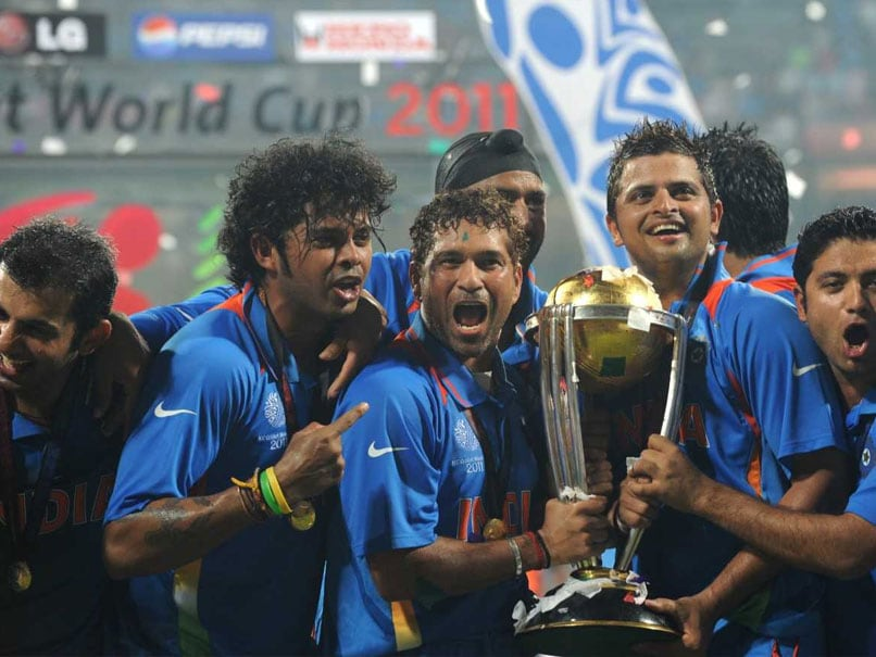 Image result for sachin tendulkar 2011 world cup final Images